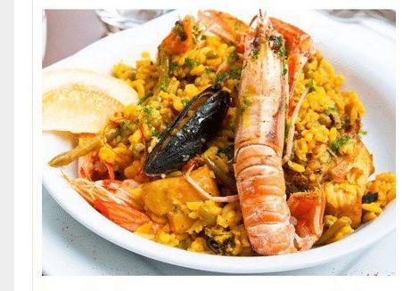 pedir comida española a domicilio