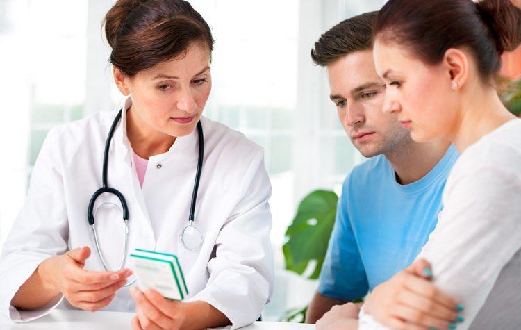 clinica fertilidad