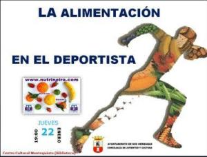 nutrición deportiva en Sevilla
