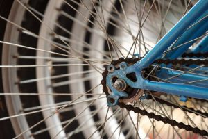 bicicletas en Sevilla