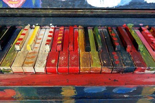 La afinación de pianos en Sevilla
