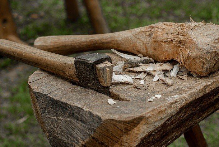 carpintería artesanal en Sevilla