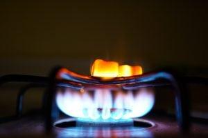 gas natural en Sevilla