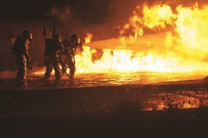 oposiciones bomberos diputacion de Sevilla