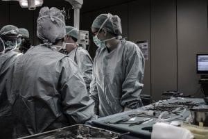 negligencias medicas Sevilla