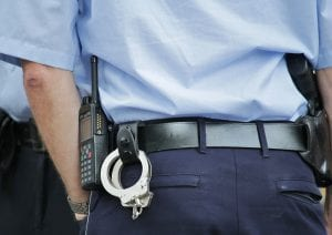 alarma aviso policía huelva